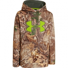 Youth UA Scent Control AF Hoody RealTree AP-Xtra in Logan, UT