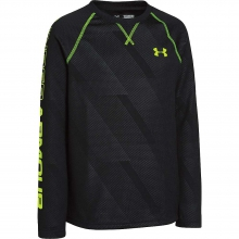 Boys' Dynamism Long Sleeve Top