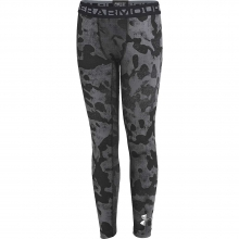 Boys' Coldgear Evo Fitted Legging