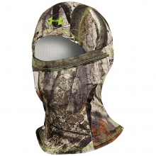 Men's Coldgear Infrared Scent Control Hood by Under Armour