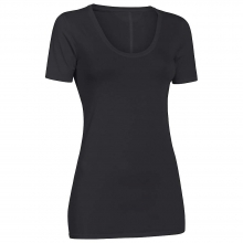 Women's UA Long & Lean V-Neck Shirt