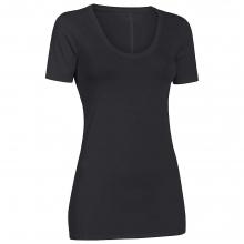 Women's UA Long & Lean V-Neck Shirt