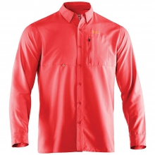 Men's UA Spinner Long Sleeve Shirt by Under Armour