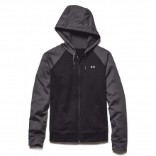 Women's UA Lodge Hoody by Under Armour