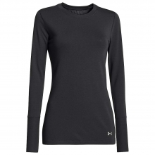 Women's ColdGear Infrared Crew Top by Under Armour