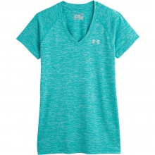 Women's UA Twisted Tech SS Tee by Under Armour