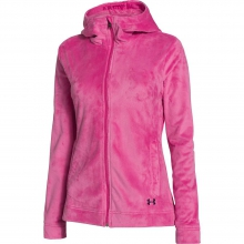 Women's UA Super Furry Hoody