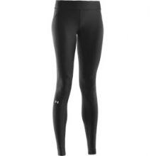 ColdGear Infrared EVO Leggings - Women's - Black In Size by Under Armour