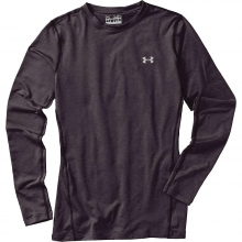 Women's UA Coldgear Authentics Crew Neck Top by Under Armour