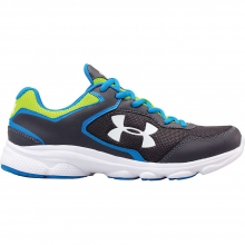 Boys' Escape Run Shoe by Under Armour