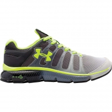 Boys' Micro G Pulse II Fade Shoe by Under Armour