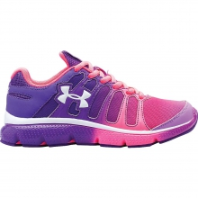 Girls' Pulse II Fade Shoe by Under Armour