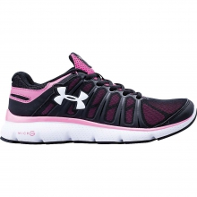 Girls' Micro G Pulse II Shoe by Under Armour