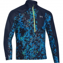 Men's Storm Launch 1/2 Zip Pullover by Under Armour