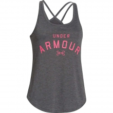 Women's Graphic Tank by Under Armour