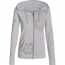 Women's Kaleidalogo Full Zip Hoody by Under Armour