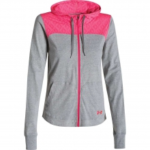 Women's UA Bliss Hoody by Under Armour