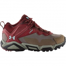 Women's UA Tabor Ridge Low Shoe by Under Armour
