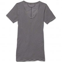 Women's Long and Lean Novelty SS V Neck by Under Armour