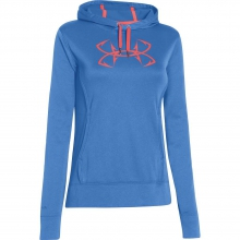 Women's UA Storm Fish Hook Hoody by Under Armour