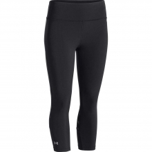 Women's Armour Vent Stretch Woven Capri by Under Armour