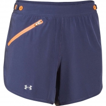 Women's Fly Fast 5 Inch Short by Under Armour