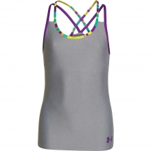 Girls' Elevate Tank by Under Armour