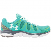 Women's Micro G Engage II Shoe by Under Armour