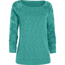 Women's Kaleidalogo LS Pullover by Under Armour
