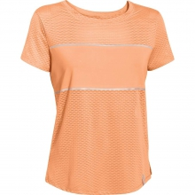 Women's Fly Fast Mesh SS Top by Under Armour