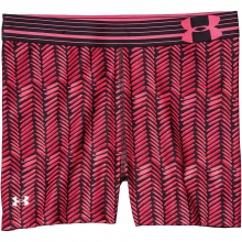 Women's Heatgear Alpha Compression Printed Shorty by Under Armour