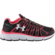 Girls' Pulse II Grit Shoe by Under Armour