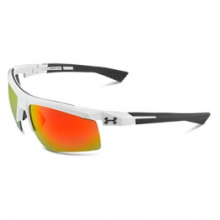 Core 2.0 Multiflection Sunglasses - Men's - Shiny White/Grey Multiflection