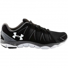 Men's Micro G Engage II Shoe by Under Armour