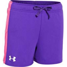 UA Intensity Shorts - Girl's