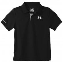 Boys' UA Match Play Polo Shirt by Under Armour