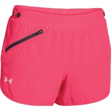 Women's Fly Fast Short by Under Armour