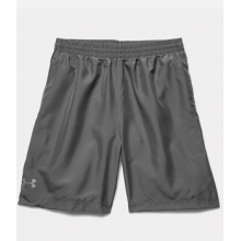 "Launch 7"" Short - Men's-Graphite-S"