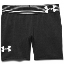 Girls' Alpha 5 Inch Short by Under Armour