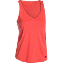 UA Iso-Chill Remi Tank Top - Women's by Under Armour