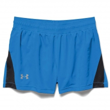 Men's Launch Split Short by Under Armour