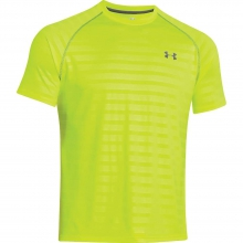 Men's Tech Novelty Short Sleeve Tee by Under Armour