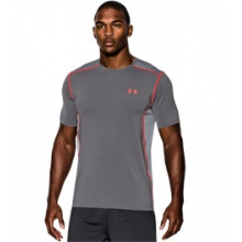 UA Raid Colorblock Short Sleeve T-Shirt - Men's in Logan, UT