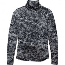 Women's Fly Fast Printed 1/2 Zip Top by Under Armour