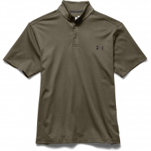 Men's Tips Henley Polo by Under Armour