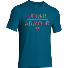 Men's UA Drop It Graphic Tee by Under Armour