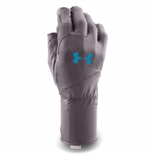 Men's UA Iso-Chill 3/4 Glove