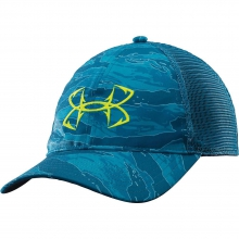 Men's UA Fish Hook Mesh Back Cap by Under Armour
