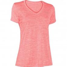 Women's UA Tech V-Neck Shirt by Under Armour in Philadelphia PA
