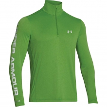 Men's UA Iso-Chill Element 1/4 Zip Top by Under Armour